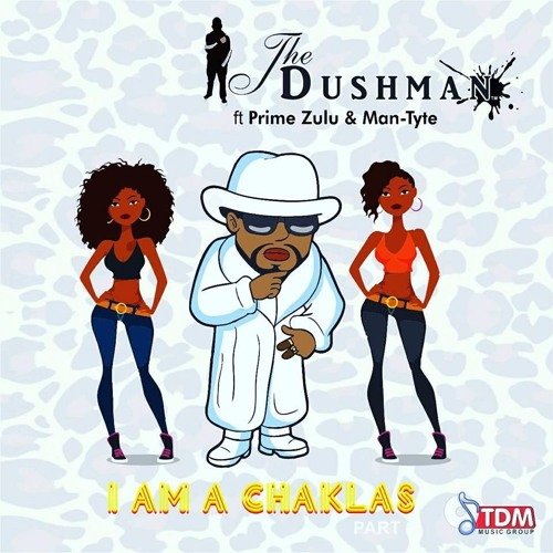 THE DUSHMAN