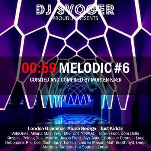 00:59 Melodic vol. 6