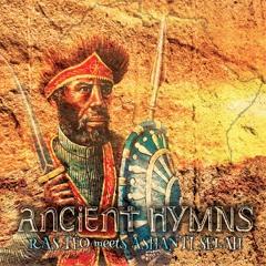 ASMCD001 - 'Ancient Hymns' - Ras Teo meets Ashanti Selah [Samples]