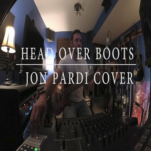 Head Over Boots on piano and bass - (Jon Pardi Cover)