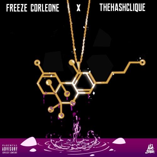 Thumbnail Freeze Corleone T H C