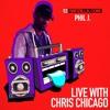 Phil J. on Rapzilla.com LIVE with Chris Chicago - Ep. 75