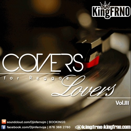 COVERS For LOVERS [Vol. 3]