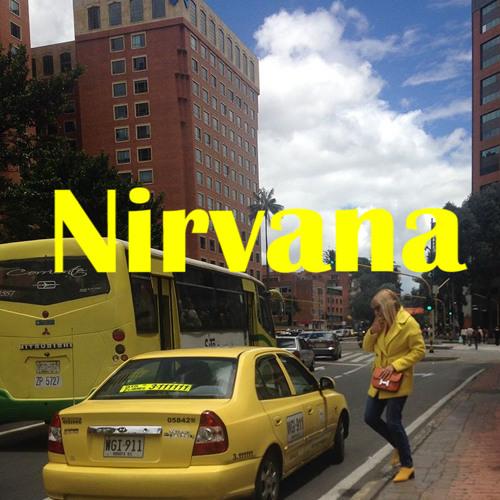 Nirvana feat. Joz (prod. KAS)
