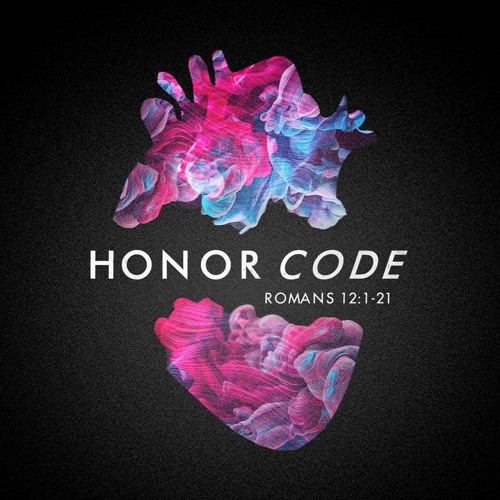 "9-10-2017 ""Honor Code"" Rev Clay Thomas"