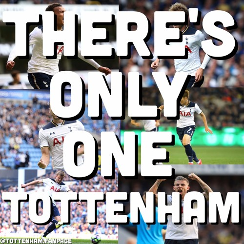 There's Only One Tottenham #3 (Concussed)