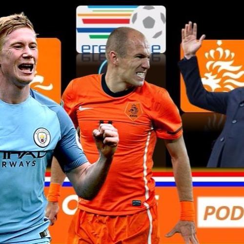 Feyenoord v ManCity + more ● Podcast #21 (ft CitizensTV)