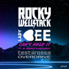 Rocky Wellstack X Lady Bee - Cant Help It Ft. Ms. Dynamite  B.Garlin - Testarossa Overdrive Re-Edit