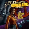 The Moving Pixels Podcast Discusses 'Tales from the Borderlands: Episode 4'