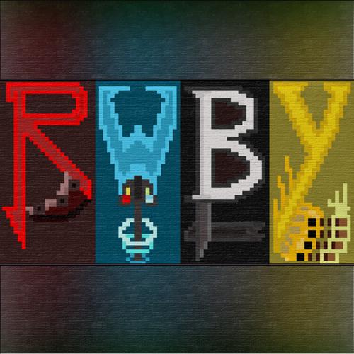 Mellow RWBY Compilation Remix 0.6