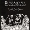 Camille Saint Saens - Danse Macabre Piano Ver.
