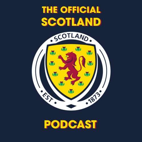 The Official Scotland Podcast – Legends: James McFadden