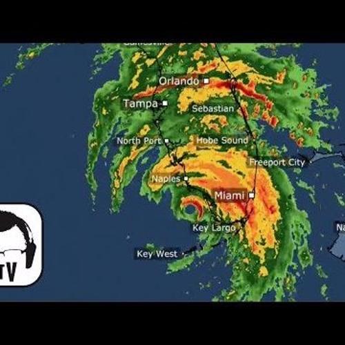 9.10.2017: Hurricane Irma Call-in Show