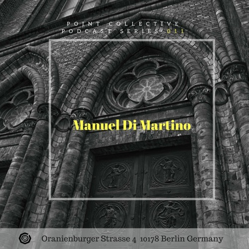Point Collective PS.011 with Manuel Di Martino