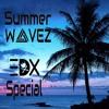 Summer Wavez Vol 03 - EDX Special
