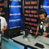 Nasty C Full Freestyle On Sway in The morning