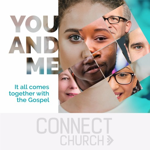 You and Me - A Church for all Nations (Howard Wylie)