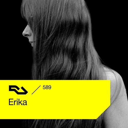 RA.589 Erika