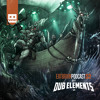 Dub Elements - Eatbrain Podcast 052 2017-09-11 Artwork