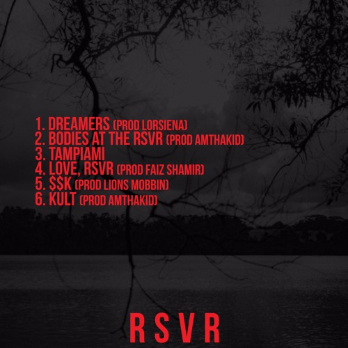Love, RSVR