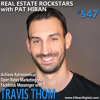 547: Achieve Astronomical Open Rates Marketing via Facebook Messenger with Travis Thom