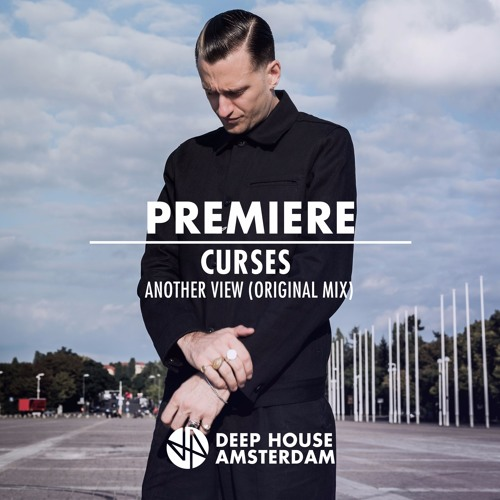 Premiere: Curses - Another View (Original Mix)