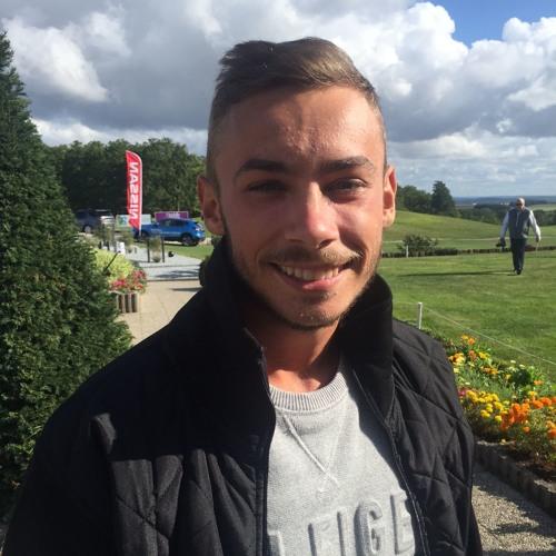 Golf - Le Luxembourgeois Kevin Birtz s'est classé 84e