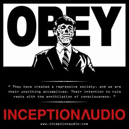 IΛ018 Podcast - Displaced Paranormals - Inception Λudio