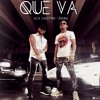 Alex Sensation Ft. Ozuna - Que Va (Rajobos & Nev Edit)