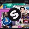 NERVO Ft Chief Keef - Champagne [OUT NOW]
