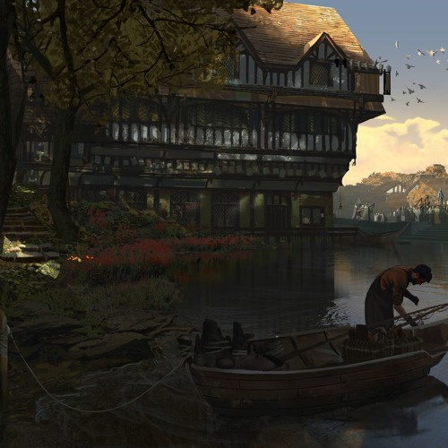 The Silver Sail Inn