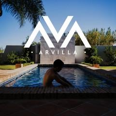 ARVILLA WORLD #3 (September 2017)