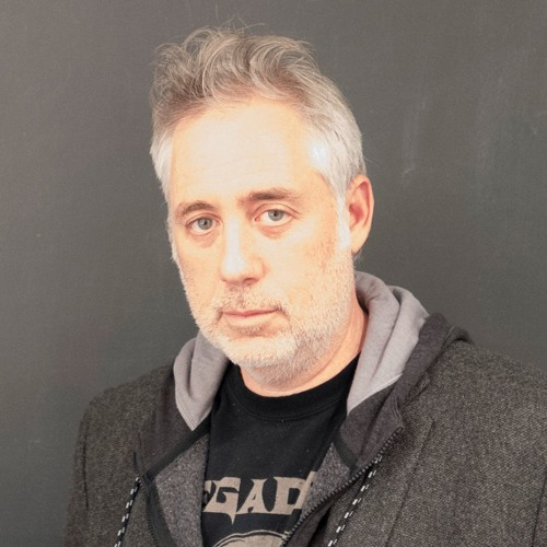 Design Matters from the Archive: Brian Koppelman