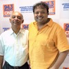 Hrishi K & Atul Churamani - Music Industry Titan & Curator 'Paddy Fields'