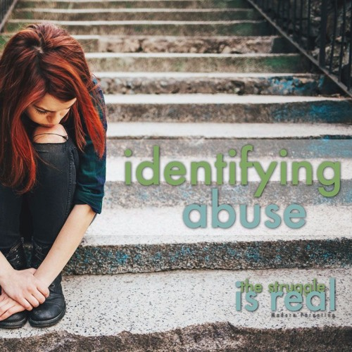 Identifying Abuse: The Warning Signs Feat. Robyn Cenizal