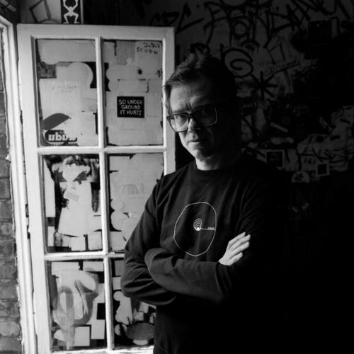 Aula Magna Podcast 15 - Kenneth Christiansen