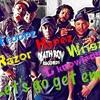 Razor x D Knowledge x Troopz x Hypes x Wrigz - Let's Go Get Em