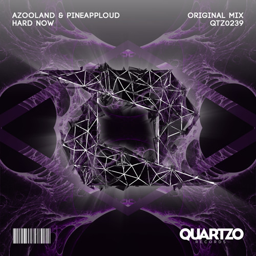 Azooland & Pineapploud - Hard Now (OUT NOW!) [FREE] Supported by Blasterjaxx!