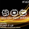 Danzel-Pump It Up (Fraxwell Dj Bootleg Remix)  Supported by MUSIC ZONE M20 PROVENZANO DJ
