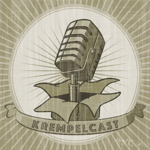 Krempelcast #28: Hör mal, wer zum Podcast kommt!