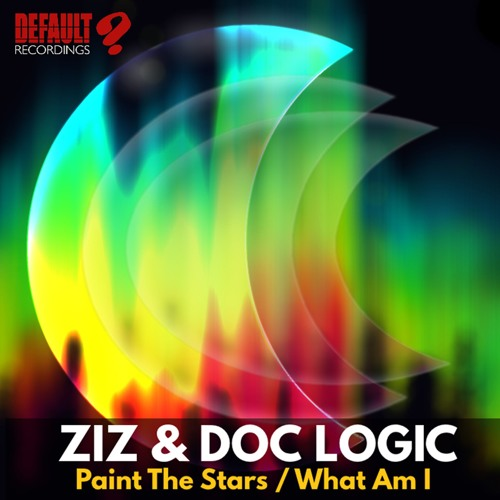 Ziz & Doc Logic - What Am I - Out Now - DEF043