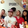 Episode 7 - Barndom, Nostalgi & Super Mario 64