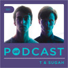 T and Sugah - UKF Music Podcast 101 2017-09-11 Artwork
