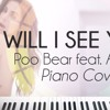 will i see you   poo bearpiano cover   vincenzi