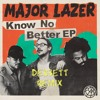Major Lazer - Know No Better (DES3ETT Remix)