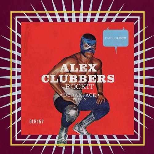 DLR157 ALEX CLUBBERS - Rock It (DUBAXAFACE Remix) (cut)
