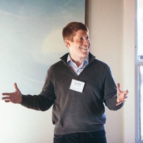 The Innovation Blindspot: A conversation with Ross Baird.