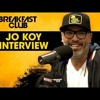 Jo Koy Talks His Netflix Special, Getting Pedicures With Kevin Hart & More.mp3