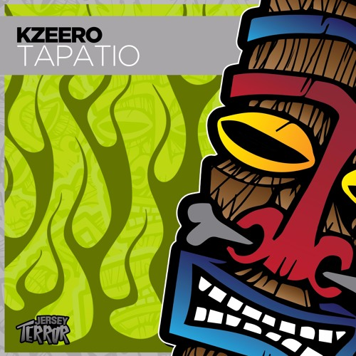 Kzeero - Tapatio (Original Mix)