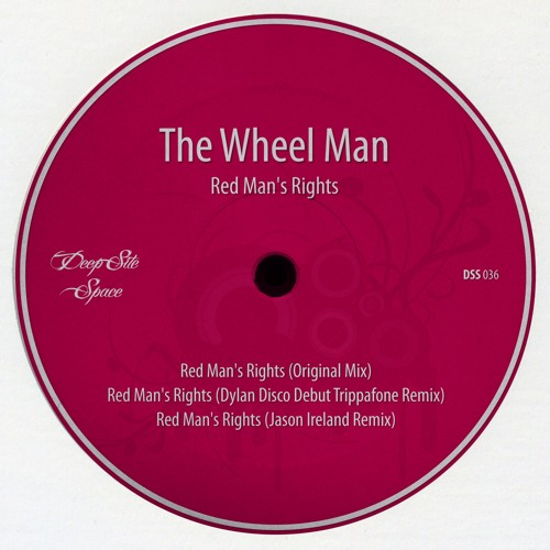 Red Man's Rights (Original Mix)